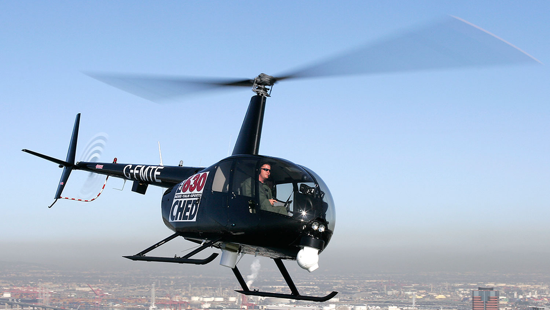 r44 newscopter