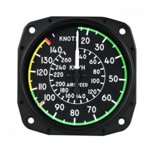 avionics instrument R66 Airspeed Indicator