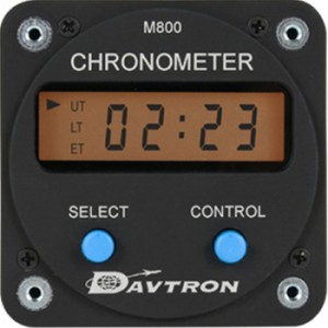 davtron 800 digital chronometer clock