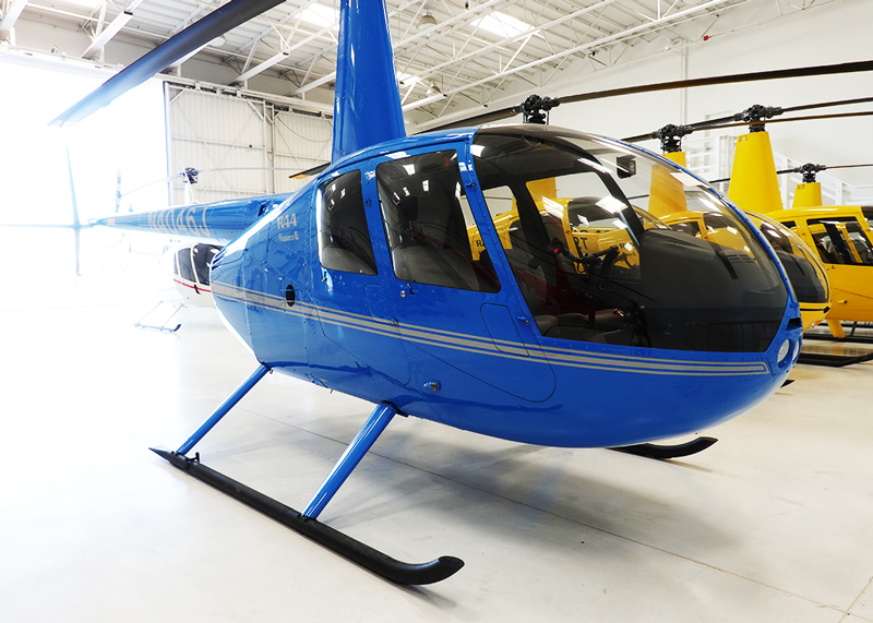r44 raven 2 tinted bubble windows