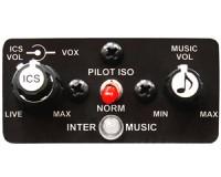 Stereo Intercom System, Single COM