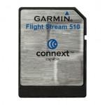 garmin flightstream 510