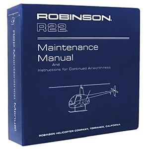 r22 maintenance manual